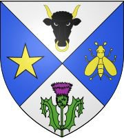 Blason Heillecourt
